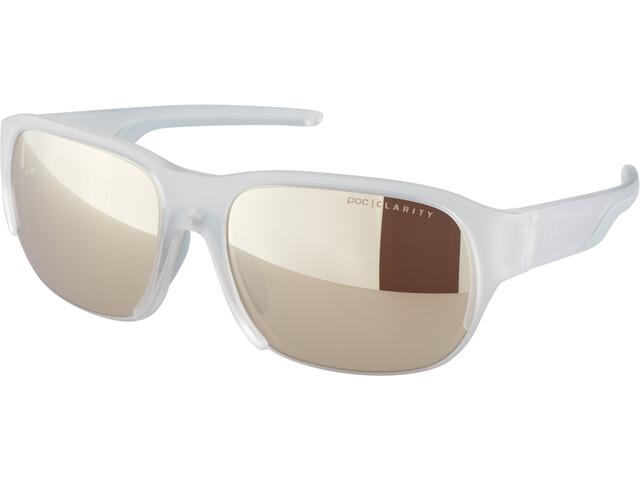 POC Define Gafas de Sol, marrón
